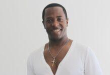 Johan Misiedjan begint jaar met romantische salsa