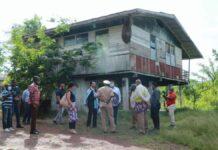 OW-minister treft trieste situatie aan in Brokopondo