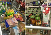 Prijsopdrijving, producten zonder prijs en andere misstanden bij winkelcontroles Tamanredjo