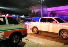 VIDEO: Zorgeloos feesten eindigt in overnachting bij Politieacademie