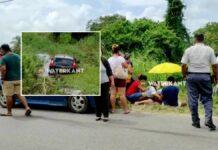 Vrouw overleden nadat 70-jarige bestuurder in slaap valt