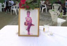 Vandaag begrafenis van vermoorde 8-jarige Cherylee Manhoef