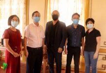 Informatie sessie moet Chinese ondernemers helpen zich aan regels te houden