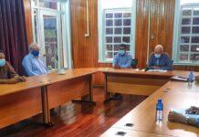 Armand Kotzebue leidt commissie Voorbereiding Wet Ruimtelijke Ordening