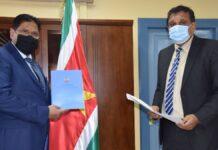 Commissie heeft adviesrapport over diasporakapitaal af