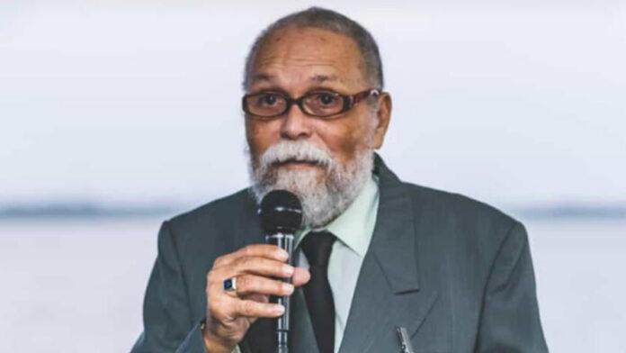 Oud-psycholoog Korps Politie Suriname overleden