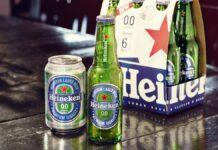 Surinaamse Brouwerij lanceert Heineken 0.0 in Suriname