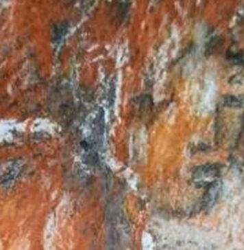 Boek: 'IJzeren Vogel/Isri Fowru, een zoektocht naar Gekke G'