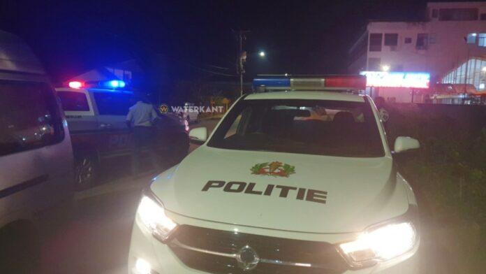 politie-suriname-versterking-op-plaatsdelict