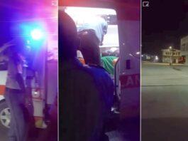 Politie schiet rover neer na inbraak in supermarkt
