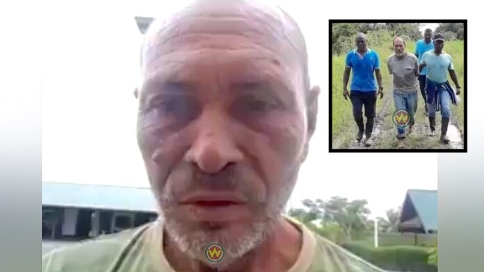 53-jarige man die Bouterse beledigde nu aangehouden voor beledigen Santokhi