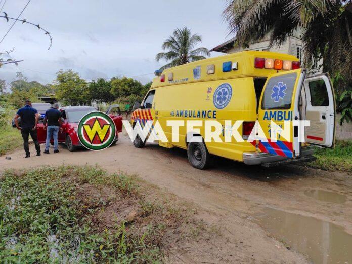 Man en vrouw zwaargewond na schietincident