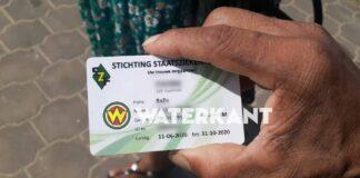 Ministerie SoZaVo weerspreekt intrekking Bazo-kaarten rechthebbenden