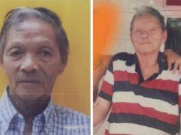 Jarige seniore burger (80) al vijf dagen vermist