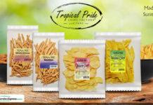 Nu ook Tropical Pride chips online te koop via Fernandes Express