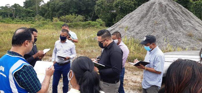 SOZAVO en OW brengen woon- en bouwprojecten Suriname in kaart