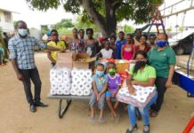 JCI Paramaribo al 60 jaar een begrip in Suriname