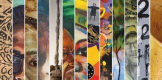 Eerste nieuwe expositie in 2021 bij Readytex Art Gallery