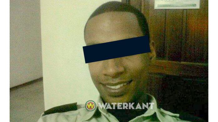 Voor beroving aangehouden ex-politieman al eerder veroordeeld