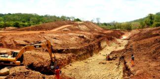 goudmijn-concessie-suriname