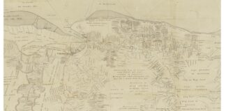 Slavernijverleden zichtbaar op digitale kaart Suriname