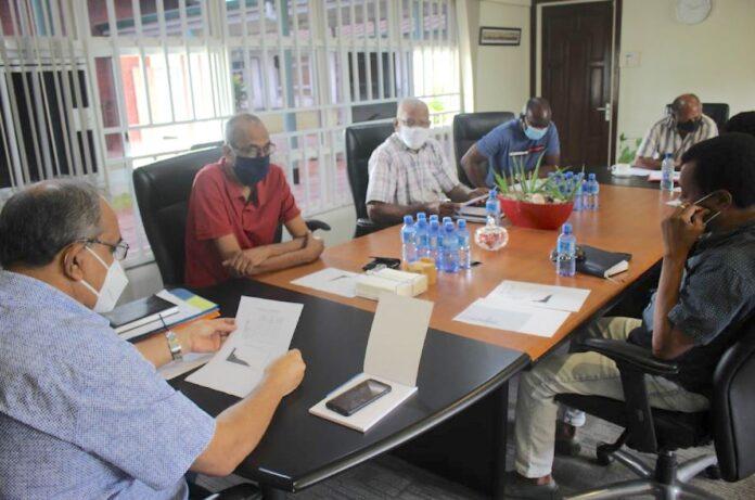 Minister Sewdien bereikt akkoord met bonden SAIL en Cevihas