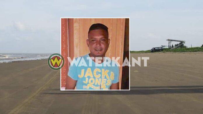 Lichaam van verdronken Guyanees geborgen