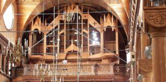 Nederland helpt met restauratie van Maarschalkerweerd orgel in Basiliek