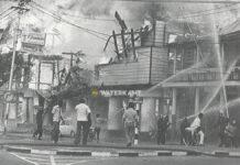 archieven over Suriname moeten openbaar worden