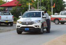 politie-suriname-op-pd-met-versterking
