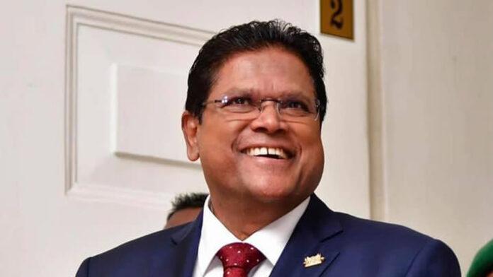 President herstelt voorspoedig: woensdag weer publieke ontmoetingen