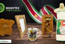 Readytex Crafts & Souvenirs online te koop via Fernandes Express