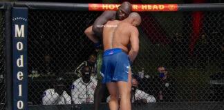 VIDEO: 'Bigi Boy' noemt wedstrijd zijn slechtste prestatie ooit