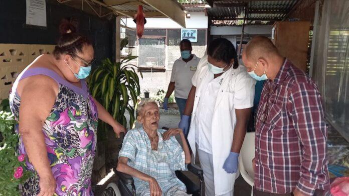 1 voor 12 haalt 75-jarige seniorenburger uit erbarmelijke situatie