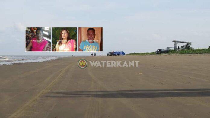 Drie mensen mogelijk verdronken bij illegale oversteek tijdens lockdown