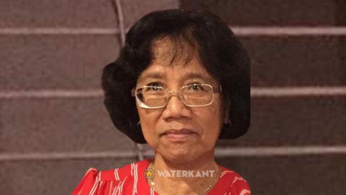 64-jarige vrouw niet terug gekomen na luchtje scheppen