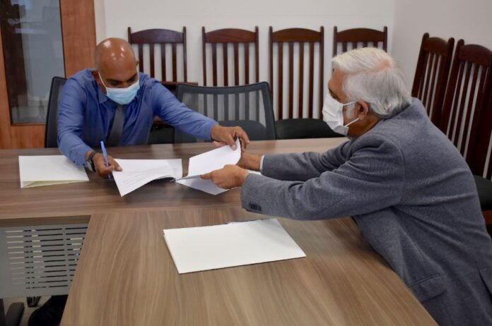 Openbaar Ministerie en Belastingdienst Suriname slaan handen ineen