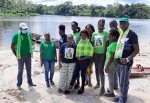 BEP 'Gi Tangi Tour' in regio Boven-Suriname afgerond
