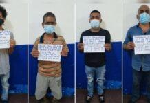 Guyanese veroordeelden na uitzitten celstraf gedeporteerd uit Suriname