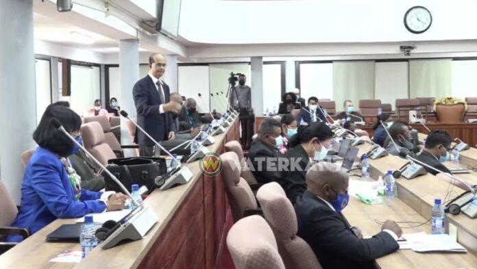 NDP vraagt pg in brief om ministers Achaibersing en Ramdin te vervolgen