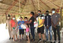 Commissariaat Wanica-Zuidoost zal zich richten op jongeren voor de sport