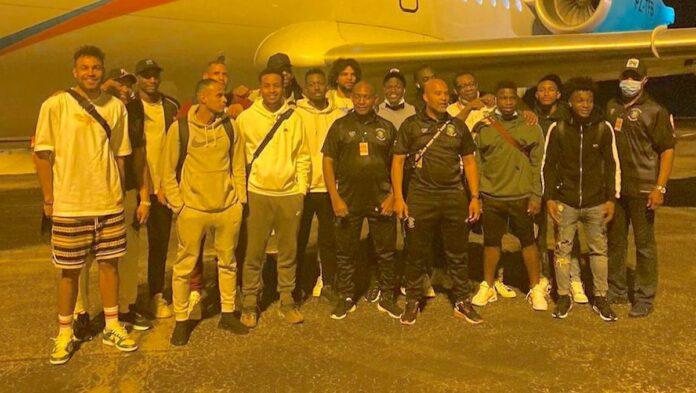 Diaspora spelers toch inzetbaar in wedstrijd tegen Aruba