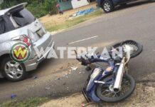 Automobilist (21) betrokken bij dodelijke aanrijding niet in bezit van rijbewijs