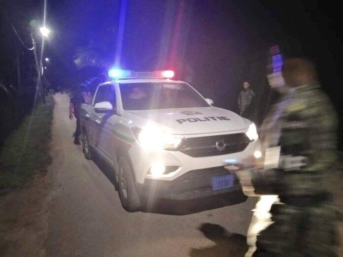 Illegale Brazilianen aangehouden na schotenwisseling met militairen