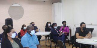 EZ organiseert basis entrepreneurship training