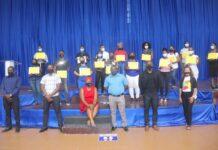 Driedaagse training 'Basisvaardigheden Ondernemerschap' van EZ succesvol afgesloten