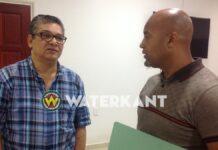 John Krishnadath opnieuw gekozen tot voorzitter SVB