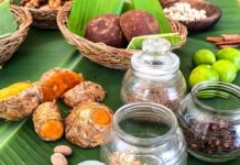 ZOOM-Meeting over de Indonesische 'kruidendrank' Jamu