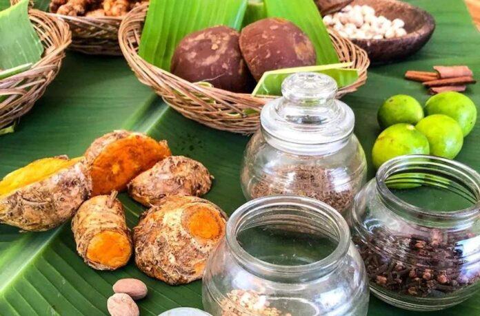 ZOOM-Meeting over de Indonesische 'kruidendrank' Jamu