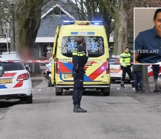 Politie: 'Doodgestoken Armando (26) was willekeurig slachtoffer'